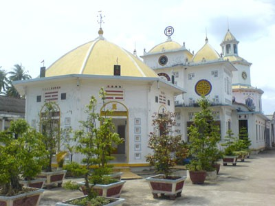 Hội thánh Cao Đài Chơn Lý