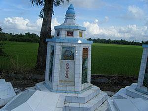 BQT Hình Mộ Kiêng Giang