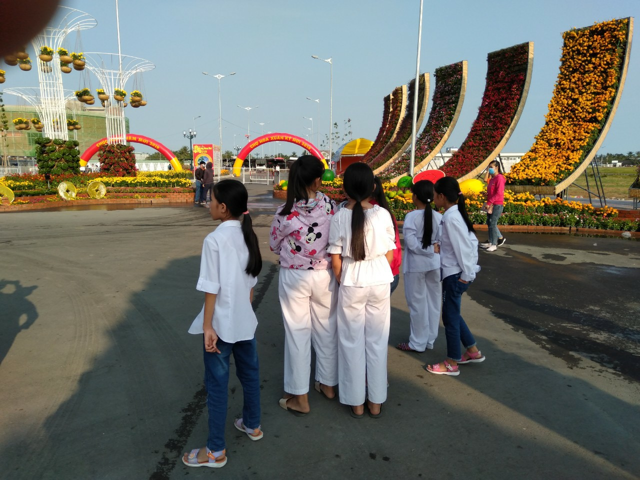 Đồng Nhi Song Binh
