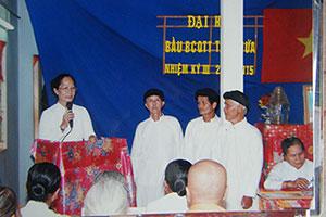 Hình ảnh tại Thủ Thừa