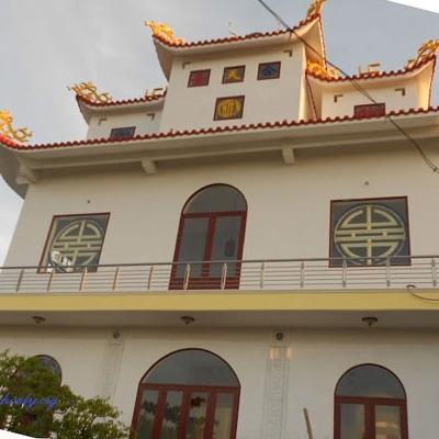 Tiểu Tòa Thánh An Thái - Bình Định
